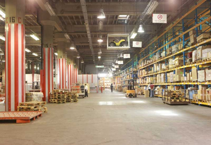 Royal Jordanian is streamlining freight processes at its Amman hub.