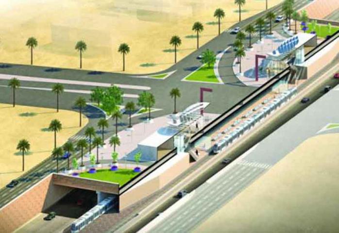 Riyadh metro, Saudi arabia, NEWS
