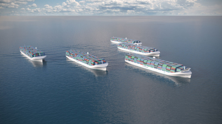 Inmarsat has announced its participation in the unmanned ships initiative launched by Rolls-Royce.