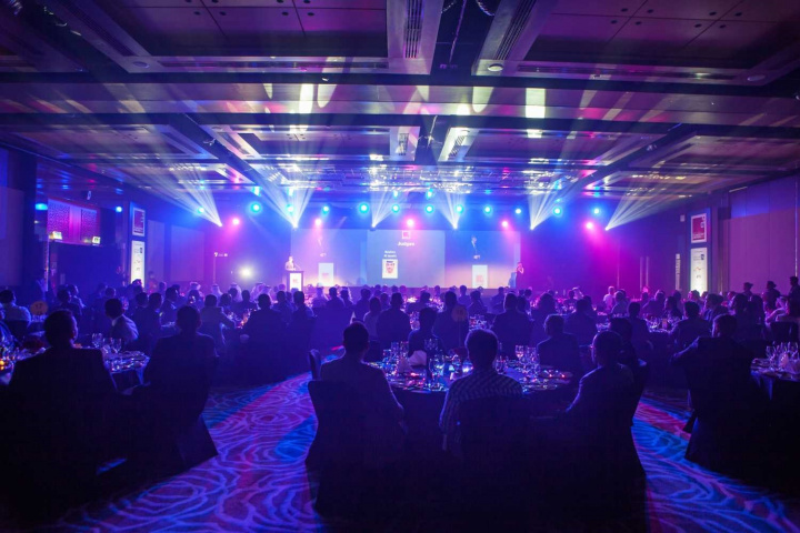The Supply Chain & Transport Awards (SCATAs) are now the Logistics Middle East Awards.