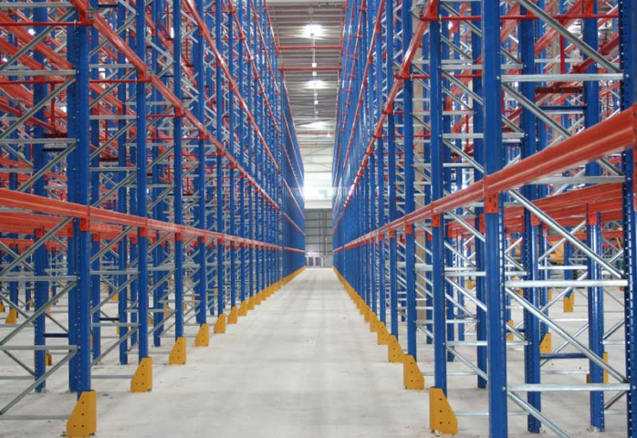 Agility's JAFZA warehouse will be its largest in the Middle East.