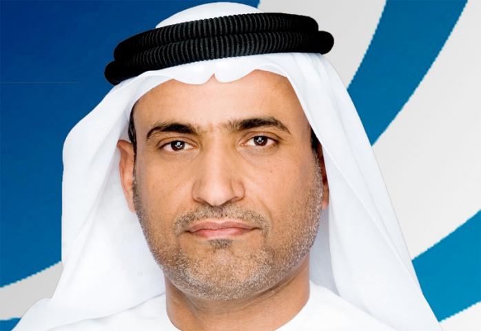 Saif Mohamed Al Suwaidi, director general, GCAA.