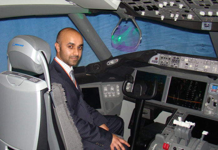 Air india, COMMENT, Business Trends
