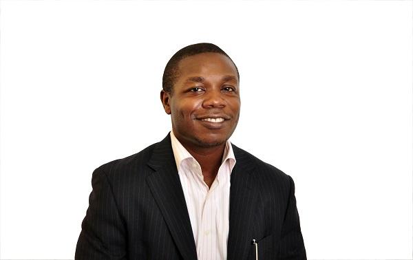 Sam Achampong, regional director, CIPS MENA.