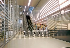 Saudi Metro.