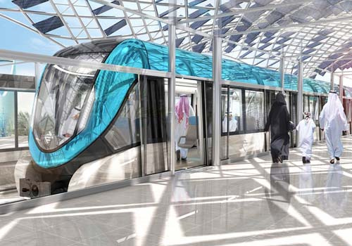 Metro, Transport, NEWS