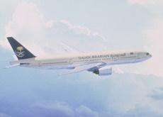 Saudi arabia airlines, NEWS, Aviation
