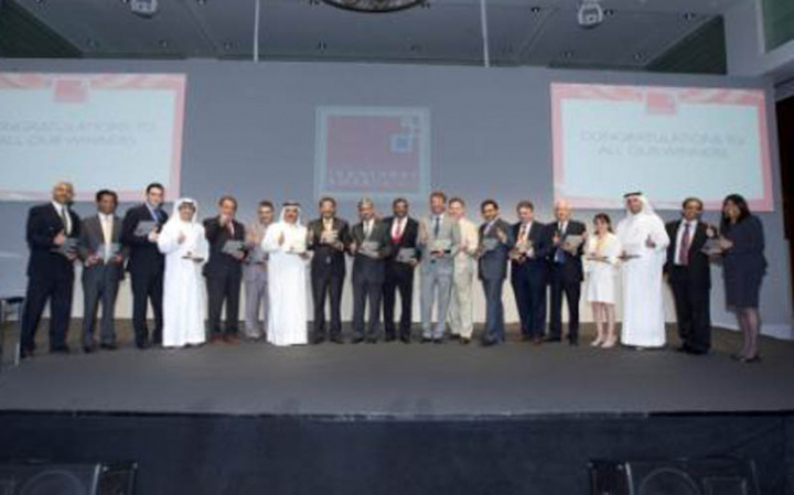 Supply chain and transport awards, NEWS
