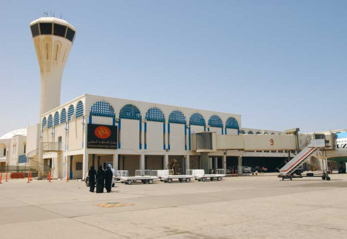 SIA Cargo has shifted its UAE freighter services over to Sharjah International Airport.