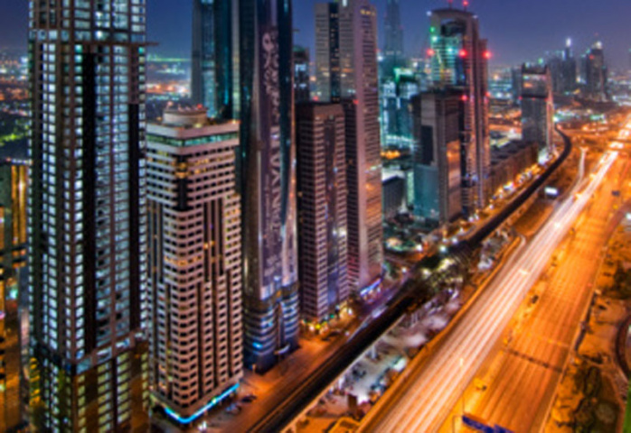Dubai, Dubai chamber of commerce and industry, NEWS