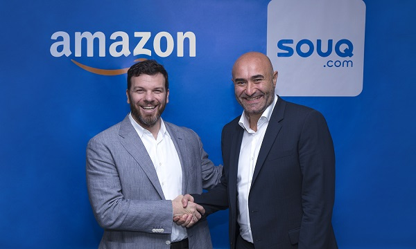 The US $650-million acquisition of SOUQ.com by Amazon was formally concluded this week.