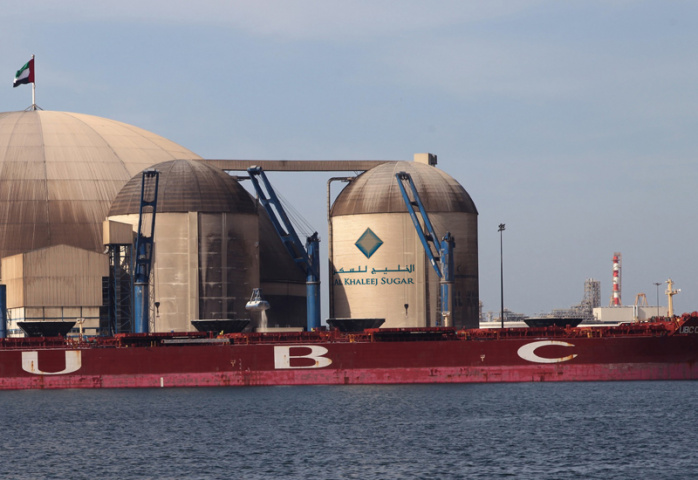 Dp world, Jebel ali port, NEWS, Ports & Free Zones