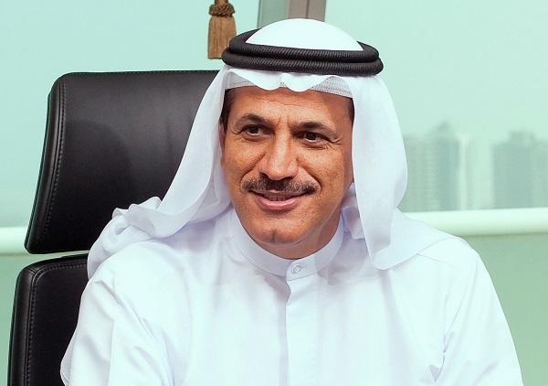 Sultan Bin Saeed Al Mansoori, UAE Minister of Economy.