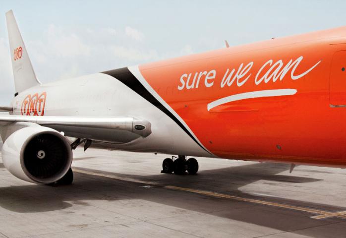 Flights, Iraq, Logistics, Middle east, Tnt express, NEWS