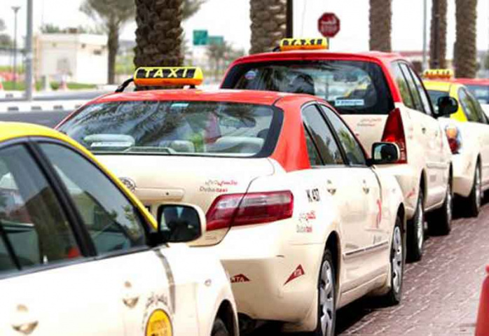 RTA, Taxis, NEWS
