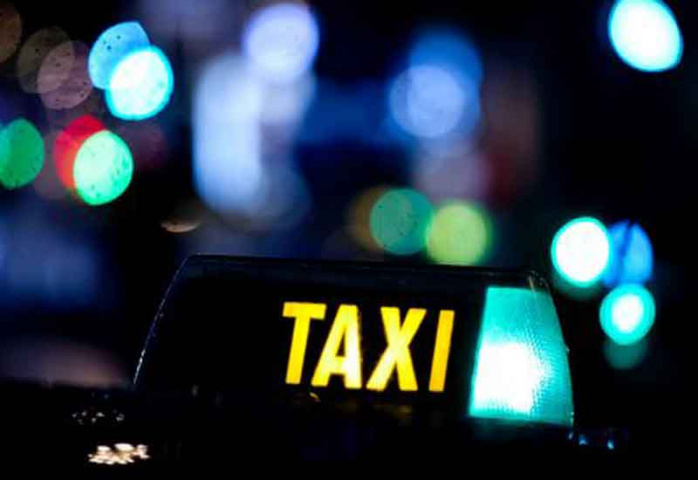 Driving, Taxis, NEWS