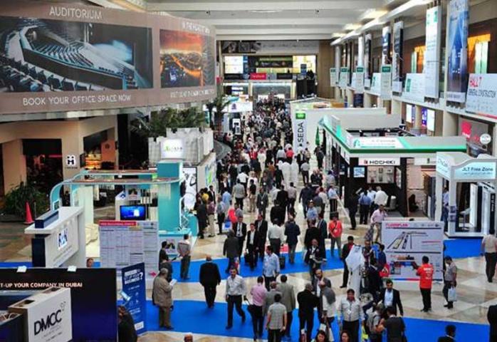 Construction, Exhibition, NEWS