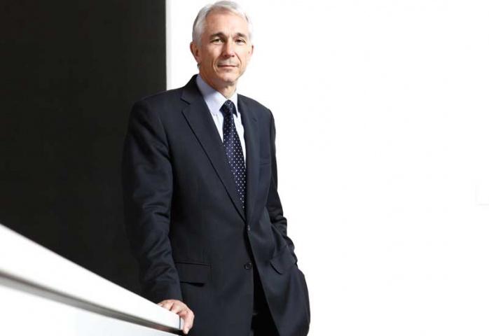 Tony Tyler, IATA's director general and CEO.