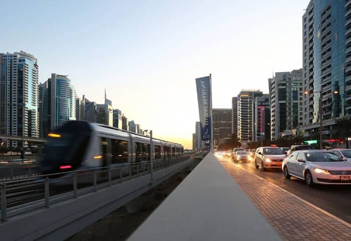 Developing urban transport system in the Middle East requires a large amount of planning and knowledge of the unique circumstances that impact transpo
