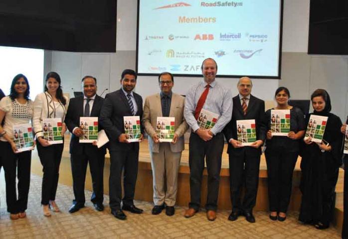 Road safety, RTA, Sustainability, Tristar transport, NEWS