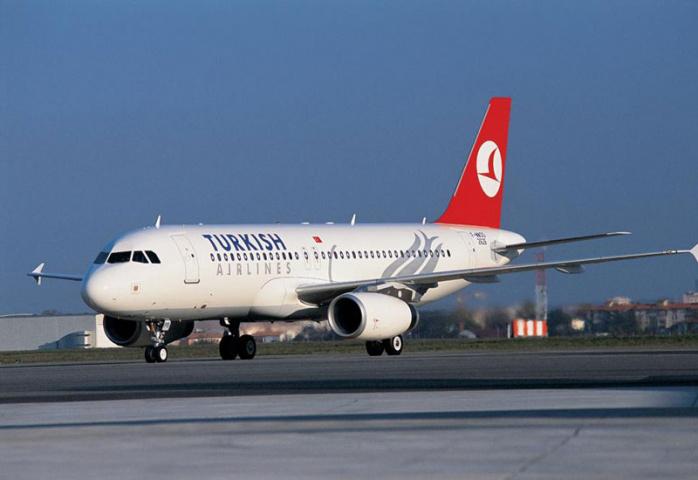 Turkish cargo, Turkish Airlines, Hong Kong, Retail, E-commerce, ZTO