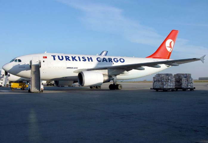 Turkish Airlines Cargo saw strong growth last year, and recently signed up to the Cargo 2000 intiative.
