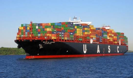 UASC implements structural blank sailing program amid nosedive in Asia-Europe freight rates