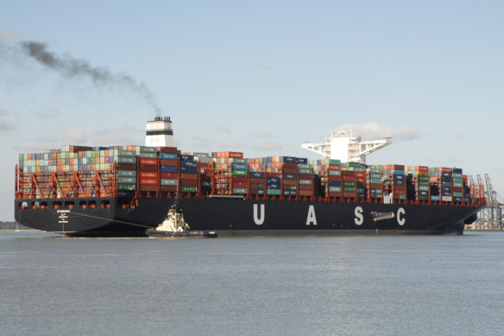 With 230 vessels and a combined turnover of approximately US $12 billion, the combined UASC-Hapag-Lloyd will be the fifth-largest shipping line in the world.