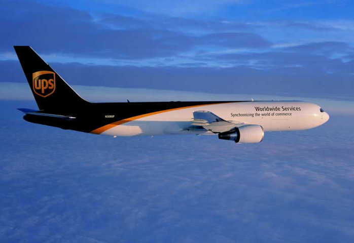UPS has its European hub at Cologne/Bonn Airport in Germany, with Dubai as one of the primary transhipment points for cargoes bound to smaller Middle Eastern markets, such as Qatar.