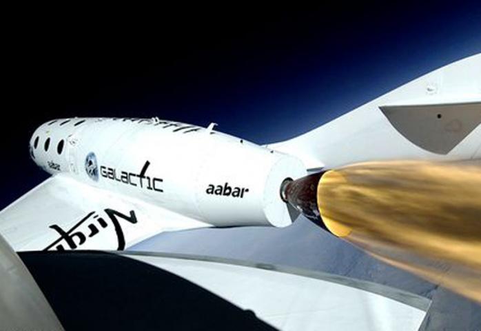 Virgin Galactic, NEWS, Aviation