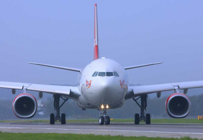 Air freight, Airlines, Virgin atlantic, NEWS