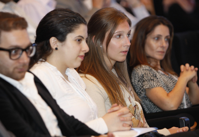 Cilt, Conference, WILATME, Women in logistics and transport middle east, NEWS