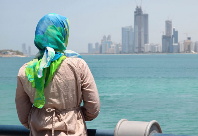 Women, Women in logistics and transport middle east, ANALYSIS