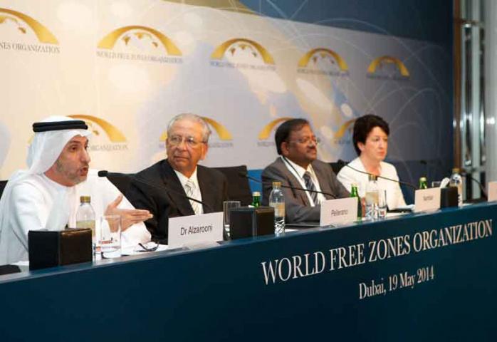 Dubai, Freezones, NEWS, Ports & Free Zones