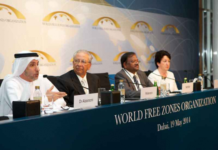 Freezones, World free zones organisation, NEWS, Ports & Free Zones