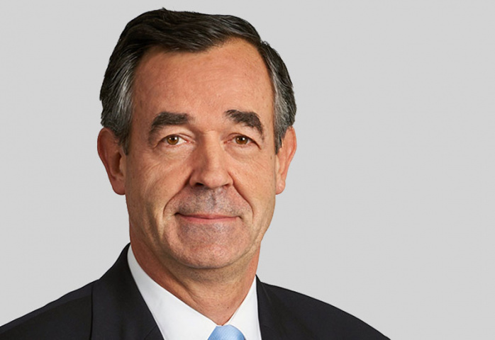 Xavier Urbain, CEVA CEO.