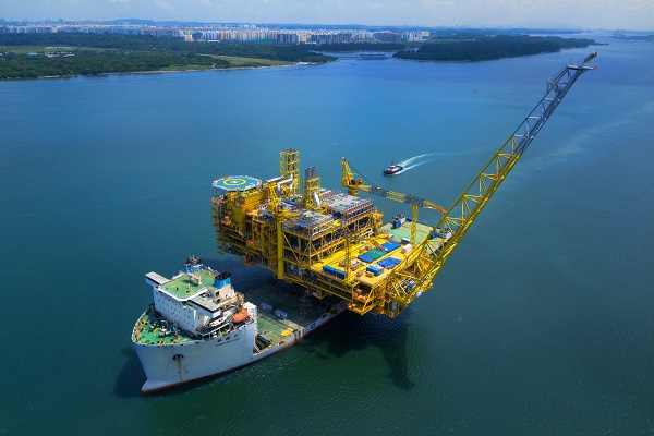 Xiang Rui Kou has a cargo deck of 177 metres by 43 metres with a deadweight of more than 48,000 tonnes