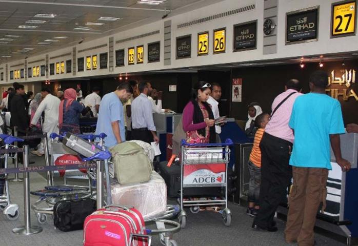 Abu dhabi, NEWS, Aviation