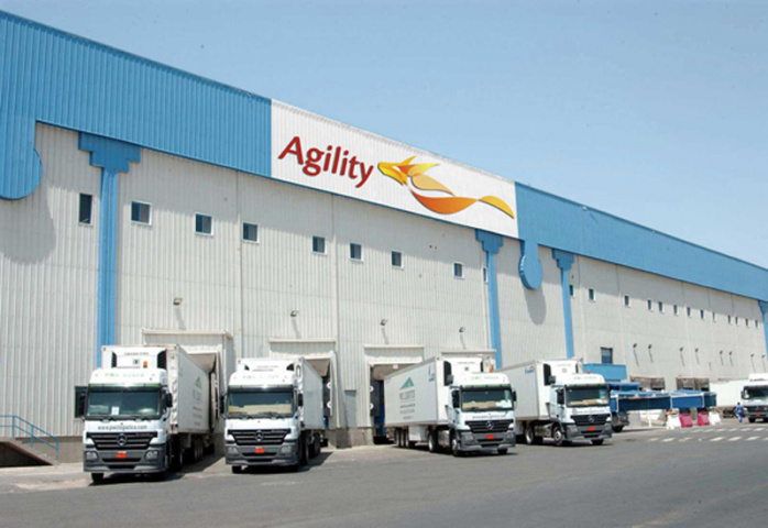 SERVICE DELIVERY: Agility beats competition for contract.