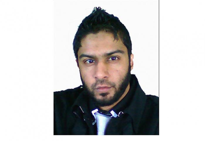 Ahmad Lala, Editor of Logistics Middle East Magazine.