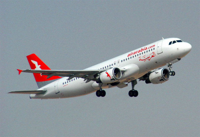 With Sohag, Air Arabia will serve four destinations in Egypt.