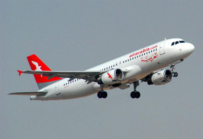 Air Arabia is still returning money to shareholders, despite a fall in net profit last year.