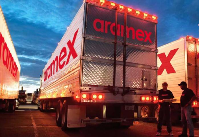 Aramex, Profits, NEWS