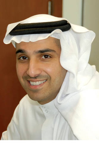 FAST FORWARD: GOP assistant director general Hamad Fakhro says the zone already has plans to grow.