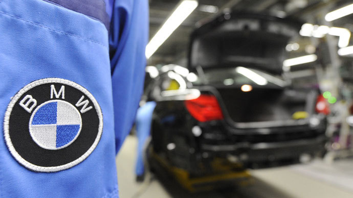 It will be interesting to watch how Bosch and BMW work together to mitigate the issue and build better resilience into their supply chain.