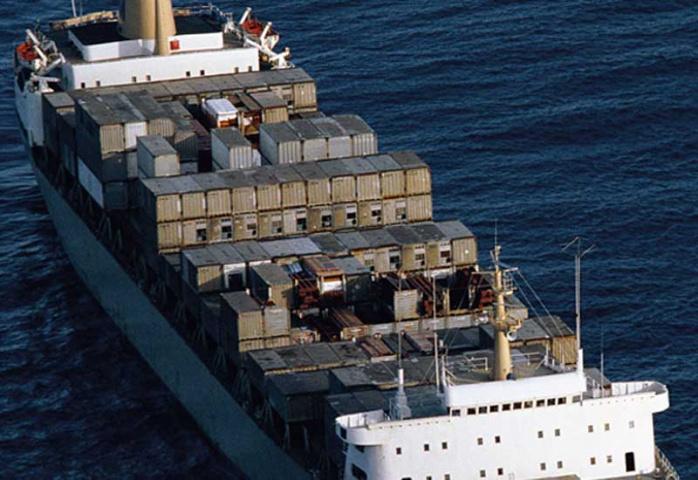 Nakilat Damen Shipyards Qatar, Qatar, NEWS