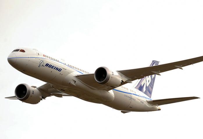 Boeing 787 Dreamliner, NEWS, Aviation
