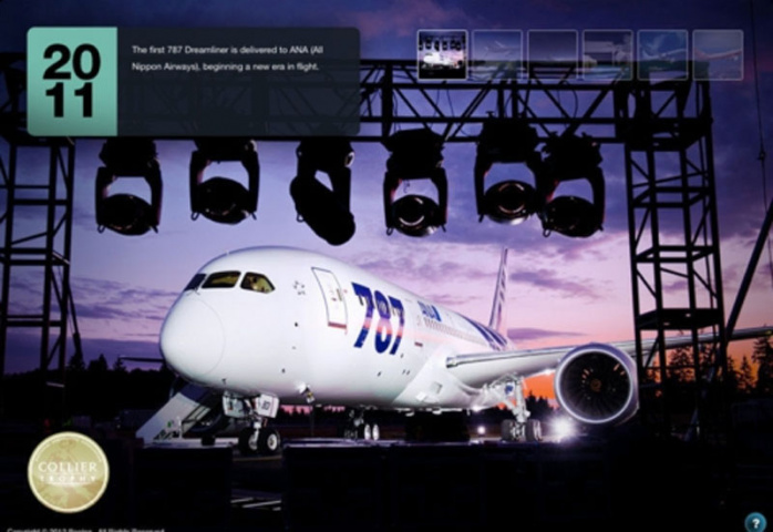 Software, NEWS, Aviation