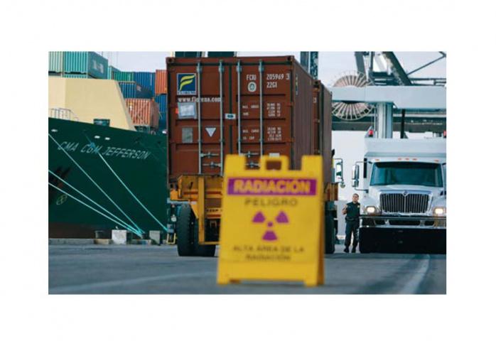 ANALYSIS, Ports & Free Zones
