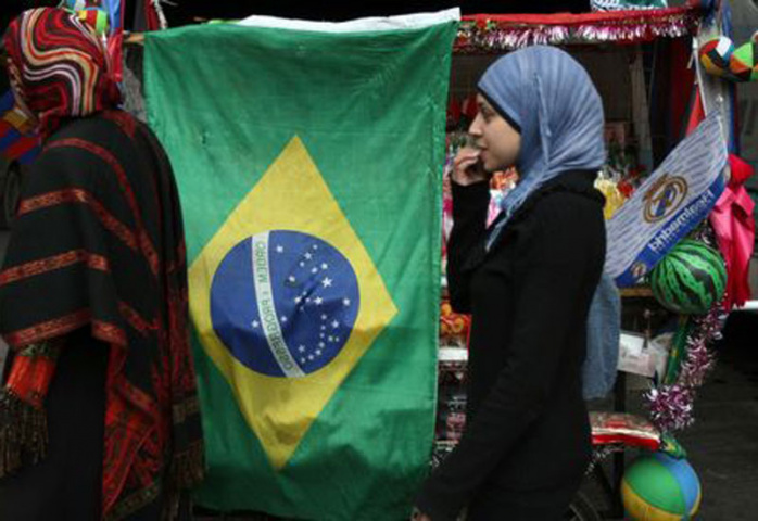 Brasil Foods is looking to set up operations in the UAE next year (Getty Images - Picture for illustrative purposes only)